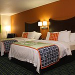 Photo of Fairfield Inn & Suites Texarkana