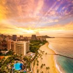 Photo de Hilton Hawaiian Village Waikiki Beach Resort