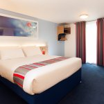 Travelodge London Vauxhall Hotel Foto