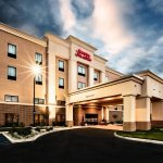 Hampton Inn & Suites Toledo/Westgate