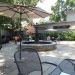 Riva Courtyard