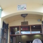 Hotel Cafe Jinotega Bild