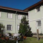 Φωτογραφία: Hotel Casa Sao Jose