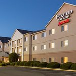 Fairfield Inn & Suites Amarillo West/Medical Center Foto