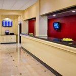 Photo de New York LaGuardia Airport Marriott