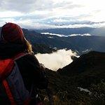 Photo of Llama Path