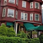 A Friendly Inn at Harvard Square Photo