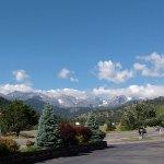 Photo de Alpine Trail Ridge Inn