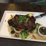 Siam Steak