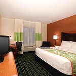 Fairfield Inn & Suites Mahwah Foto