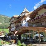 Photo de Hotel Rene