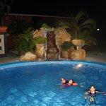 Photo de Hotel & Villas Huetares