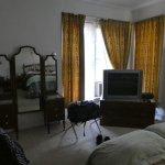 Gluha Room