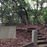 Photo of Grave of Ono Jiroemon Tadaaki and Tadatsuji