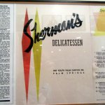Sherman's Deli & Bakery, Palm Springs, CA