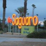 The Saguaro, Palm Springs, CA