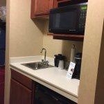 Foto de Holiday Inn Express Hotel & Suites Sumner