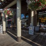Jackson Hole Roasters - Restaurant & Coffeehouse Foto