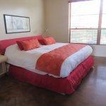 Bedroom, King Size Bed, Embarc, Palm Desert, Ca
