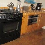 Kitchen, Embarc, Palm Desert, CA