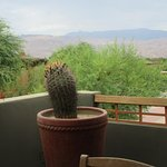 View from Patio Area, Embarc, Palm Desert, CA