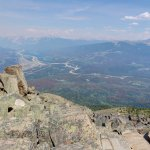 Photo de Whistlers Mountain