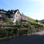 Hotel Weinberg-Schlößchen Foto