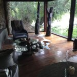 Singita Boulders Lodge Foto