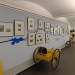 Photo of Postage Stamp Museum