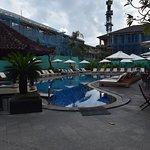 Kuta Beach Club Hotel Image