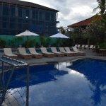 صورة فوتوغرافية لـ Kuta Beach Club Hotel
