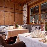 Photo de Hotel Gletscherblick