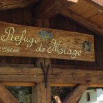 Photo of Refuge de Miage