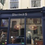 Фотография Sherlock's Coffee House