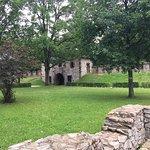 Römerkastell Saalburg und archäologischer Park Foto