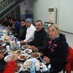 Meşhur Çine köftesi ve çöp şiş yiyin