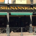 Foto de Shenannigans Restaurant & Bar