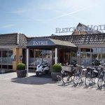 Fletcher Hotel-Restaurant Heiloo | Restaurant Kwartje Koffie