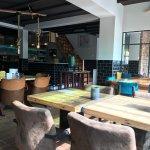 Hotel Fase Fier Eten en Drinken Foto