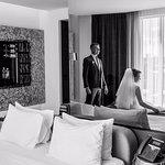 11 Mirrors Design Hotel Foto