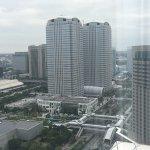 Foto de APA Hotel & Resort Tokyo Bay Makuhari