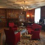 Photo of Hotel Eden Garni St. Moritz