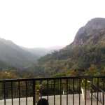 Photo de The Mountain Heavens