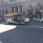 Photo of Club Quarters Hotel in San Francisco