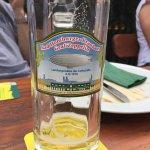 Das im Kronenhof selbstgebraute Bier schmeckt hervorragend 🍻🍻