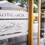 Restauracja Biała Dama w Mielnie