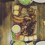 BBQ Un In Photo