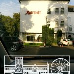 York Marriott Hotel Foto