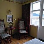 萊康厄爾峽灣酒店照片
