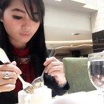Thx u Hotel Golden Flower Bandung. 😍